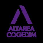 logo Altarea Cogedim pour Timelapse Go'