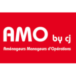 logo Amo by CJ pour Timelapse Go'