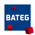 logo Bateg pour Timelapse Go'