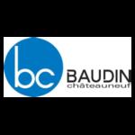 logo Baudin Chateauneuf pour Timelapse Go'