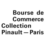 logo Bourse de commerce Collection Pinault pour Timelapse Go'