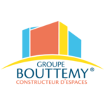logo Groupe Bouttemy pour Timelapse Go'