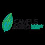 logo Campus Agro pour Timelapse Go'