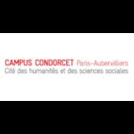 logo Campus Condorcet pour Timelapse Go'