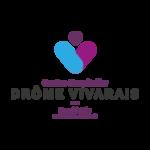 logo Drôme Vivarais pour Timelapse Go'