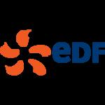 logo EDF pour Timelapse Go'