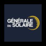 logo Général du Solaire pour Timelapse Go'