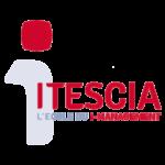 logo ITESCIA pour Timelapse Go'