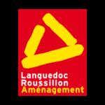 logo Languedoc Roussillon Aménagement pour Timelapse Go'