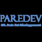 logo Paredev pour Timelapse Go'