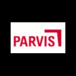 logo Parvis pour Timelapse Go'