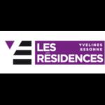 logo les Résidences Yvelines Essones pour Timelapse Go'