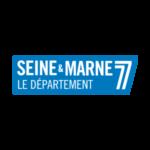 Logo Seine et Marne département pour Timelapse Go'
