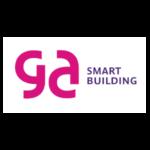 logo GA Smart Building pour Timelapse Go'