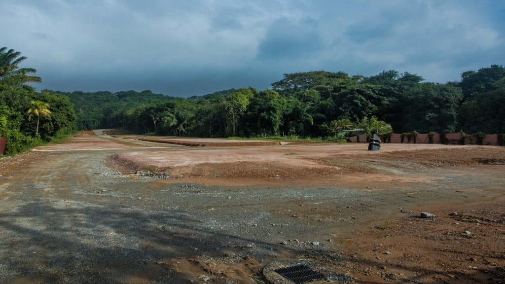TimeLapse Go' est en Guyane !